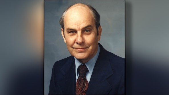 Florida House speaker Ralph Turlington dies at 100