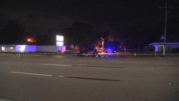 One dead following Winter Haven crash near Spring Lake Square