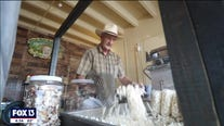 Made in Tampa Bay: Uncle Phil's Organic Popcorn