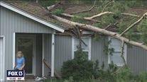 Florida governor signs property insurance bill during Sarasota stop
