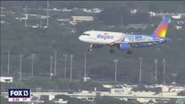 St. Pete-Clearwater airport sees post-pandemic growth