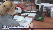 Award winning science behind mosquito control in Hillsborough County