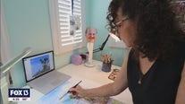 Made in Tampa Bay: Donna Morrison's artwork