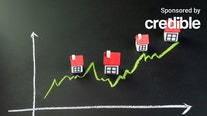 Why rising mortgage rates are nothing to worry about