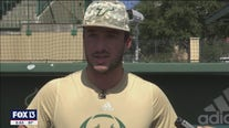 USF ready for first Super Regional
