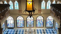 Ca' d'Zan restorations should carry historic mansion well into its second century