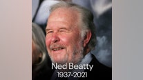 Actor Ned Beatty of 'Network,' 'Superman' dies at 83