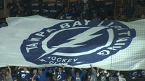 Tampa Bay Lightning plan for rebound after losing first game of semifinals