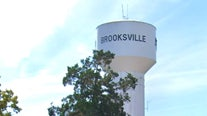 City of Brooksville accidentally sells its municipal water tower