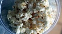 This Sarasota shop is dedicated to organic popcorn