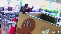 Someone is swiping Ronald McDonald House charity boxes from Bay Area McDonald's