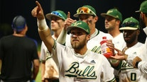 'They changed the course': USF baseball team's historic run comes to an end