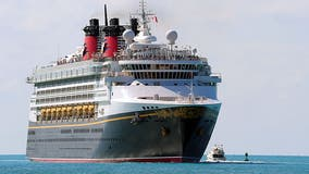 Disney to complete test cruise from Port Canaveral this month