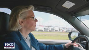 Tampa is strong and resilient, mayor says in State of the City virtual driving tour