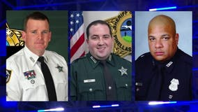 Hillsborough, Pinellas roadways will be dedicated to fallen Bay Area law enforcement officers