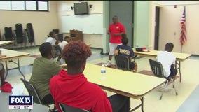 St. Pete developing future champions through programs to uplift young minorities
