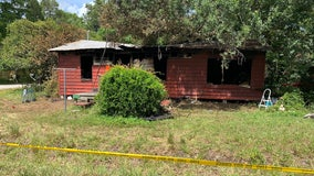 Myakka community rallies around 'very sweet' family after deadly fire