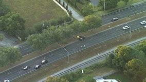 Two dead following U.S. 41 crash in Lutz