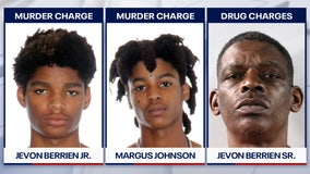 Teen cousins face murder charges in shooting of 17-year-old during drug deal at Bartow park