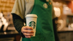 Starbucks bringing back reusable cup service nationwide
