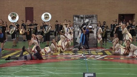 Tarpon Springs High School band to perform at 2022 Macy's Thanksgiving Day Parade