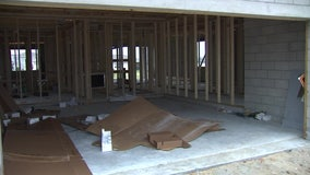 Thieves steal costly plywood from homes under construction in Winter Haven