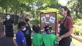 Free healthy food program strengthens community