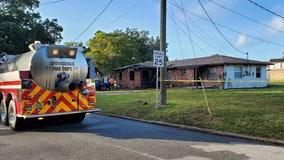 One found dead following Auburndale house fire