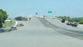 Bayside Bridge will close nightly for Gateway Expressway project work through Saturday