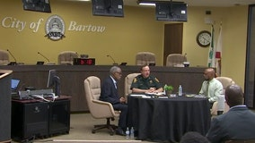 Criminal justice reform a hot topic in Tampa Bay, no matter the side