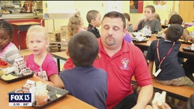Full-time school employees in Pinellas County may get same bonus as teachers