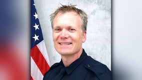 Colorado officer killed in shooting was targeted for being a cop, police chief says