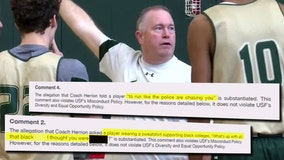 USF men's hoops coach out after report detailing 'unacceptable' comments to players