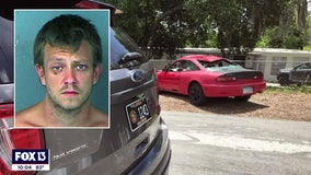 FHP: Weeki Wachee man hits, kills pedestrian, dumps body behind bait shop before fleeing