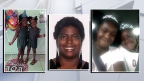 Police: Young girls found in South Florida canal were sisters, mother is person of interest