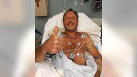 Massachusetts lobster diver survives being swallowed by whale: 'I was completely inside'