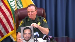 Sheriff: Bartow man shoots, kills father of underage girl he was dating