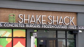 Tampa's first Shake Shack is officially open
