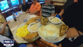 Lakeland landmark diner celebrates 8 decades of being a place to meet and eat