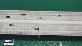 Safety of Bay Area bridges monitored using new technology