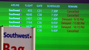Southwest leaves Tampa travelers temporarily stranded, citing network 'performance issues'