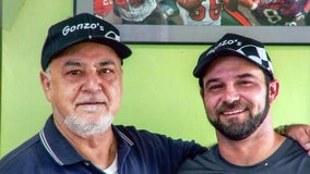 Through thick and thin – and a pandemic – father-son duo lives dream of owning business together