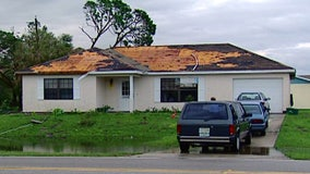 As hurricane season starts again, memories of 2004 will always linger