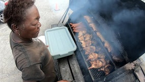 Lifelong pit master proud to carry on family legacy at BJ's Alabama BBQ