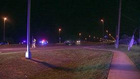 Driver, motorcyclist killed in Hudson crash