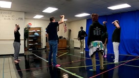 Performing arts program at Pepin Academies helps students overcome obstacles