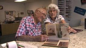 Okinawa veteran, 95, still honors America as Tampa's 'flag man'