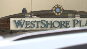 WestShore Plaza files for bankruptcy; shoppers likely won't notice a difference