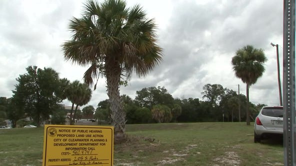 Affordable housing for Clearwater's service industry workers on hold due to soaring prices