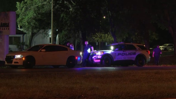 Tampa shooting sends one person to hospital, police say